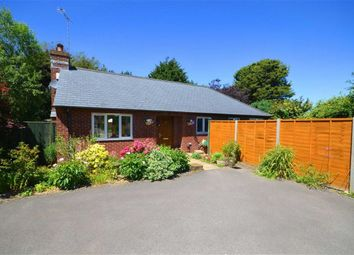 Thumbnail 2 bed bungalow for sale in GL51, Cheltenham, Gloucestershire