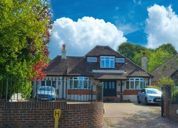 Epsom Lane North, Epsom KT18. 5 bed detached house