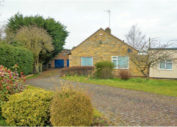 Thumbnail 3 bed bungalow for sale in Checketts Close, Pinvin
