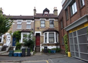 Thumbnail 3 bed end terrace house to rent in Tanfield Road, Croydon, Surrey