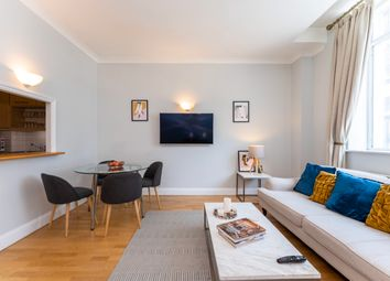 Thumbnail 1 bed flat to rent in 1c Belvedere Road, London