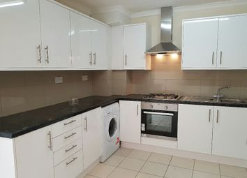 Thumbnail 3 bed end terrace house to rent in Canterbury Road, Croydon