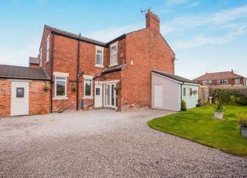 Thumbnail 3 bed semi-detached house for sale in Leyland Road, Penwortham, Preston, Lancashire