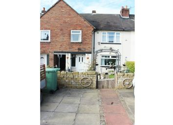 Thumbnail 3 bed semi-detached house for sale in Boltons Croft, Salwick, Preston, Lancashire