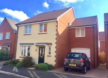 Thumbnail 4 bedroom detached house for sale in Hollybrook Mews, Yate, Bristol