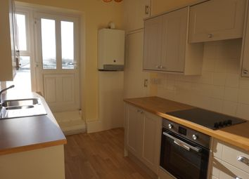 Thumbnail 3 bedroom flat to rent in 12B Market Place, Leyburn