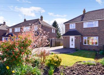 Thumbnail 3 bed semi-detached house for sale in Clappers Meadow, Alfold, Cranleigh