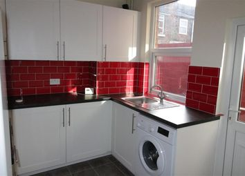Thumbnail 3 bedroom terraced house to rent in Liscard Road, Liverpool