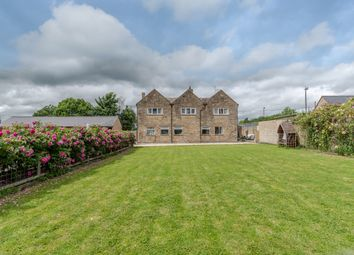 Thumbnail 6 bed detached house for sale in Hornbury Hill, Minety, Malmesbury