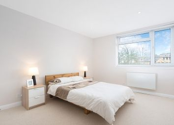 Thumbnail 1 bed flat for sale in Hillside, 74 Crouch End Hill