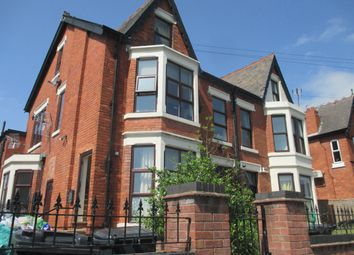 Thumbnail Flat to rent in Heanor Road, Ilkeston