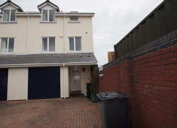 Thumbnail 4 bed property to rent in LL32, Marina Village, Conwy Borough