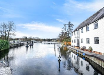 Thumbnail 2 bed flat to rent in Hambleden Mill, Hambleden, Henley-On-Thames