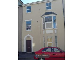 Thumbnail 2 bed flat to rent in Abbey Street, Rhyl
