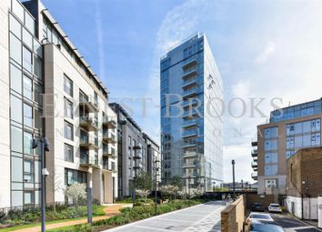 Thumbnail 1 bed flat for sale in Bolander Grove South, Lillie Square, Earls Court, London