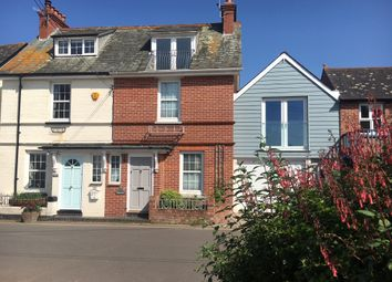 Thumbnail 4 bed terraced house to rent in The Strand, Lympstone, Exmouth, Devon