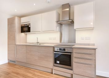 Thumbnail 1 bed flat for sale in Homerton Row, Hackney, London
