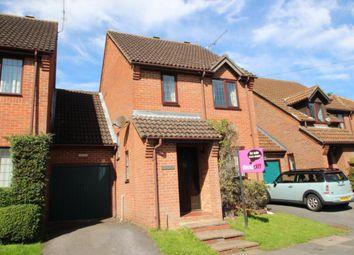 Thumbnail 3 bedroom link-detached house for sale in Emmets Nest, Binfield