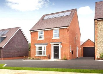 Jermyns Lane, Romsey, Hampshire SO51. 4 bed detached house for sale
