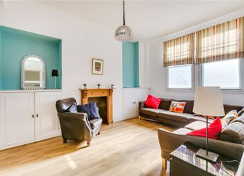 Thumbnail 2 bed flat for sale in Heath Terrace, 514 Wandsworth Road, London