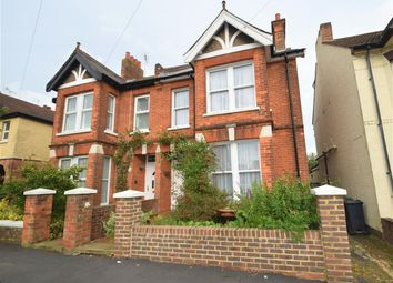 Thumbnail 3 bed property for sale in Western Avenue, Ashford