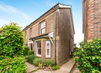 4 bed semi-detached house for sale in The Cottage Huntingdon Road, Crowborough TN6