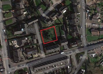 Land for sale in Carlton Road, Barnsley, South Yorkshire S71