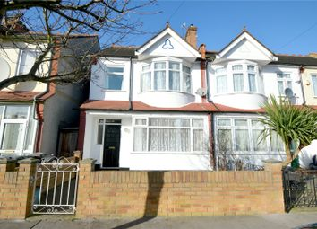 Thumbnail 3 bed end terrace house for sale in Highbarrow Road, Addiscombe, Croydon