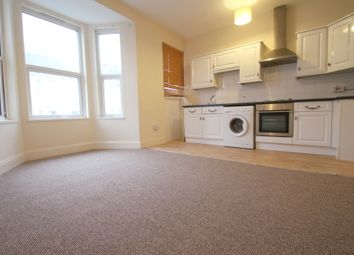 Thumbnail 1 bedroom flat to rent in Ashford Road, Plymouth
