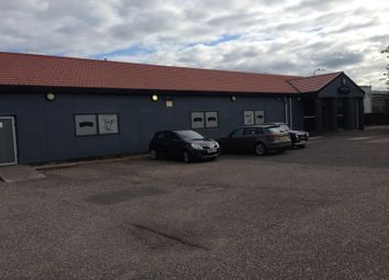 Thumbnail Light industrial to let in 14 Nobel Road, Wester Gourdie Industrial Estate., Dundee