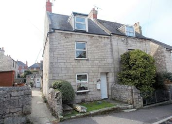 Thumbnail 3 bed semi-detached house for sale in High Street, Fortuneswell, Portland