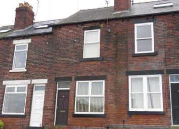 Thumbnail 3 bed terraced house for sale in Morley Street, Sheffield