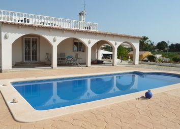 Thumbnail 3 bed villa for sale in Gea Y Truyols, Murcia, Spain