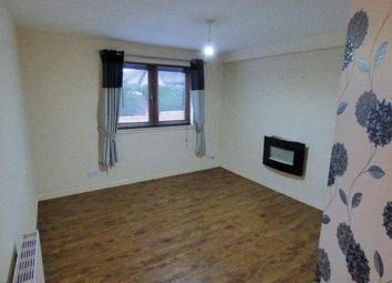 Thumbnail 2 bed flat to rent in Flat 4 Station House, 54 Market Street, Forfar