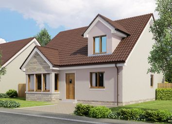Thumbnail 4 bed detached house for sale in Holmhead Road, Cumnock