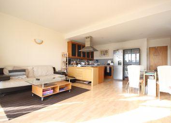 Thumbnail 2 bed flat to rent in Regatta Point, Kew Bridge Road, Brentford