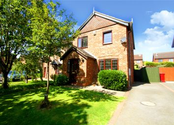 Thumbnail 3 bed detached house for sale in Hedgerow Close, Barrow-Upon-Humber, North Lincolnshire