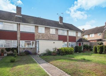Thumbnail 3 bed terraced house for sale in Grovebury Close, Dunstable, Bedfordshire