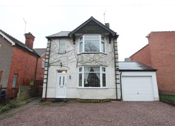 Thumbnail 4 bedroom detached house for sale in Brandon Road, Hinckley