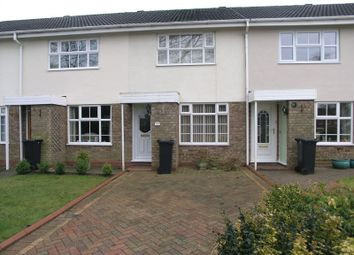 Thumbnail 2 bed terraced house for sale in Wenlock Close, Hayley Green, Halesowen