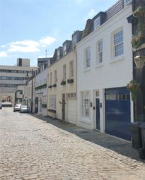 Belgrave Mews West, Belgravia, London SW1X
