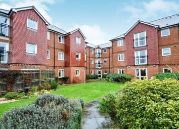 Thumbnail 2 bed flat for sale in Stanley Road, Folkestone, Kent