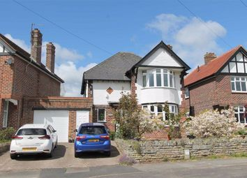 Thumbnail 4 bed detached house for sale in Alton Road, Ross-On-Wye