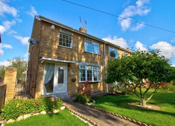 3 bed semi-detached house for sale in The Parkway, Willerby, Hull HU10