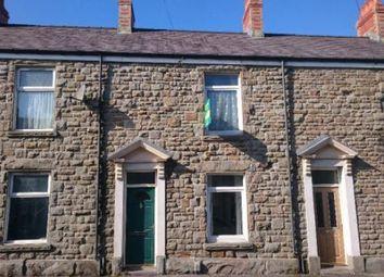 Thumbnail 2 bed terraced house to rent in Aberdyberthi Street, Swansea, Abertawe
