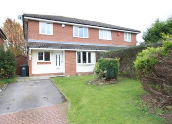 Thumbnail 2 bed property to rent in Redmire Close, Darlington