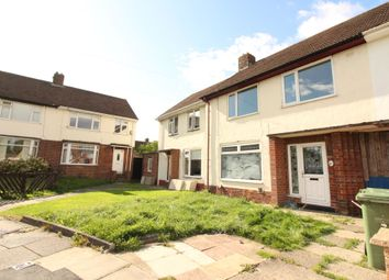 Thumbnail 3 bed terraced house to rent in Rockferry Close, Stockton-On-Tees