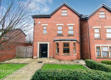 Thumbnail 5 bed semi-detached house to rent in Vickers Close, Bolton