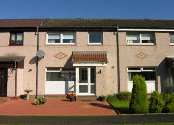 Thumbnail 2 bed terraced house for sale in Denholm Drive, Wishaw