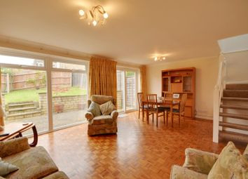 Thumbnail 3 bed end terrace house to rent in Knoll Crescent, Northwood